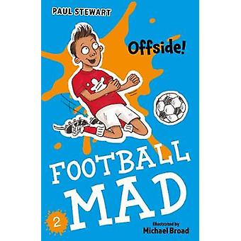 Offside Football Mad 2