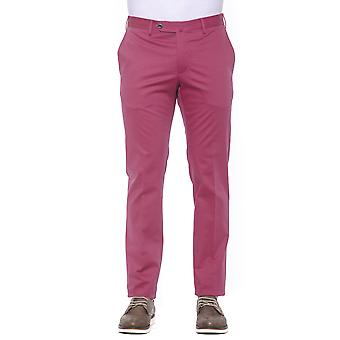 Trousers Fuchsia PT Torino men
