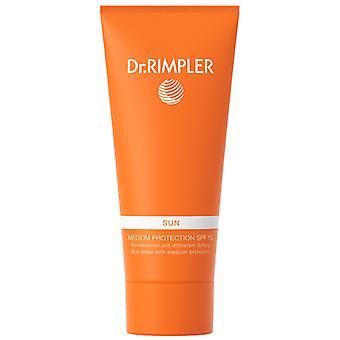 Dr. Rimpler Sonnenschutz Hohe SPF 30 200 ml