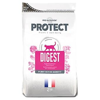 Flatazor Protect Digest (Кошки, Корм для кошек, Сухой корм)