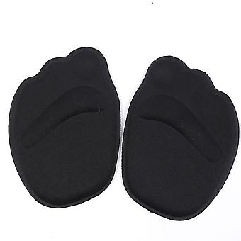 1 Pc Forefoot מדרס נעליים ספוג רפידות לשיכוך כאבים הכנס כרית