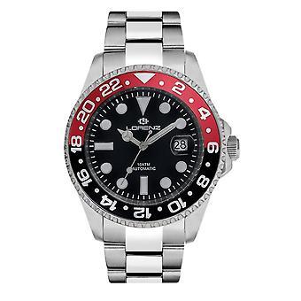 Lorenz watch sport automatic 26961bb