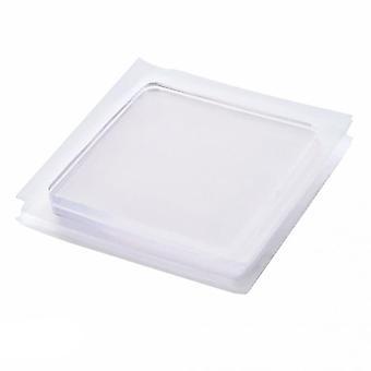 Non-slip Mat Washing Machine Silicone Pad