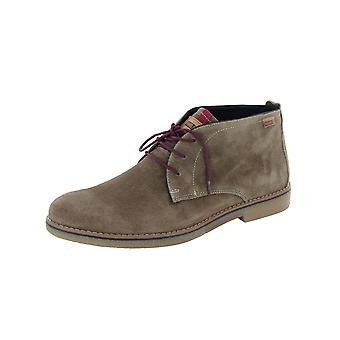 Pikolinos Mens Irun M0E-8163SO Chukka Chaussures de bottes