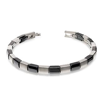 Men's Bracelet Boccia 0313-09 (21 cm)