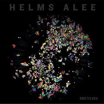 Helms Alee - Noctiluca CD