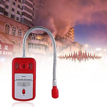Neuer Detektor für brennbare Gase Meter Finder Tester Natural Lpg Kohle Alarm