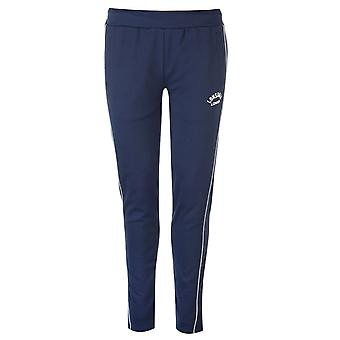 Lonsdale Interlock Jogging Pantaloni Signore