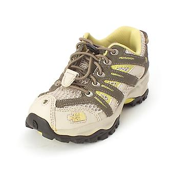 Enfants du Nord visage filles prophétie II bas haut lacez vers le haut de chaussures de randonnée