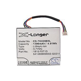 Cameron Sino Tex060Xl Battery Replacement Texas Instruments Calculator