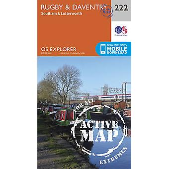 Rugby and Daventry Southam and Lutterworth