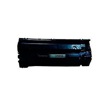 Compatible Toner Inkoem CF283A Black