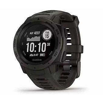 Smartwatch GARMIN Instinct GPS 10 ATM Svart