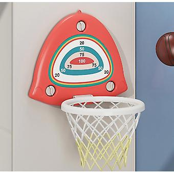 Interior Mini perete montate Ball Net Copii joc pentru copii joc de baschet  Basketballs