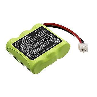 Cameron Sino Jyw103Bl 300Mah Battery For Jay Crane Remote Control
