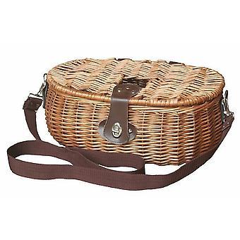Fishing Tackle Creel Basket