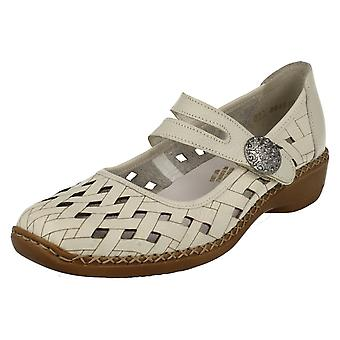 Ladies Rieker Casual sommer sko 41375