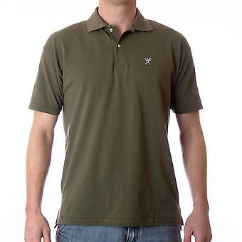 Dethrone Ready Polo Shirt - Lieutenant