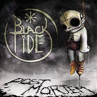 Black Tide - Post Mortem [CD] USA import