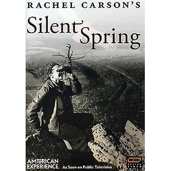 Silent Spring [DVD] USA import