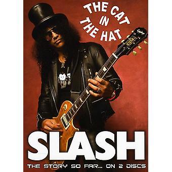 Slash - Cat in the Hat [DVD] USA import