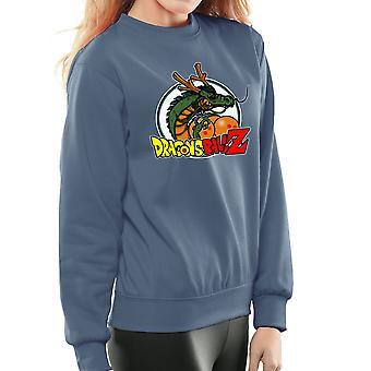 Dragons BallZ Dragon Ball Z Women's Sweatshirt