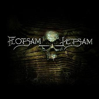 Strandgut - import Flotsam And Jetsam [CD] USA