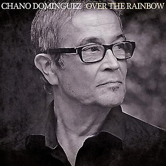 Chano Dominguez - Over the Rainbow [CD] USA import