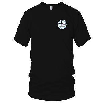 NASA - SP-9A NASA Gemini 5 Mission gestickt Patch - Kinder T Shirt