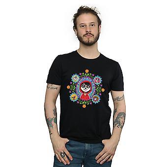Coco Disney mężczyzn Pamiętaj mnie T-Shirt