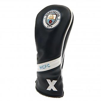 Manchester City Headcover arv (Rescue)