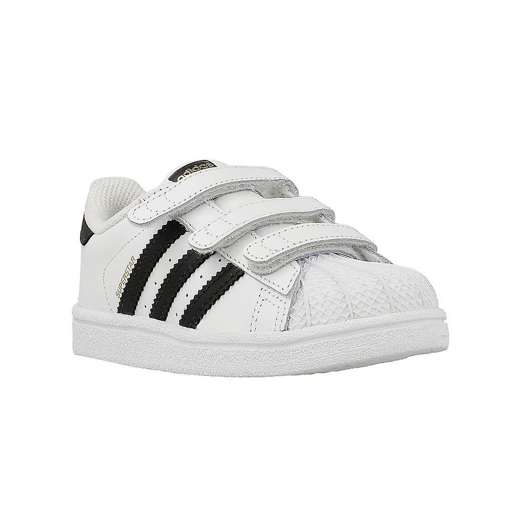 best website 4e0c9 fb052 Adidas Superstar CF I BZ0418 universal all year infants shoes