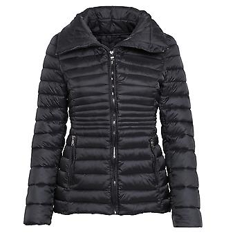 2786 Womens/Ladies Contour Quilted Jacket