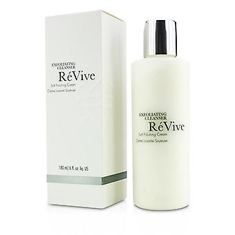Revivir Exfoliating Cleanser - crema pulidora suave - 180ml / 6oz