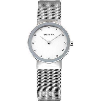 Bering kellot naisten kellot classic 10122-000