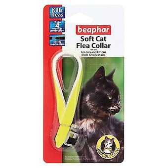 Obroża dla kota Beaphar, odblaskowe kolekcji