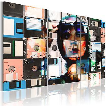 Obraz - Memory snapshots
