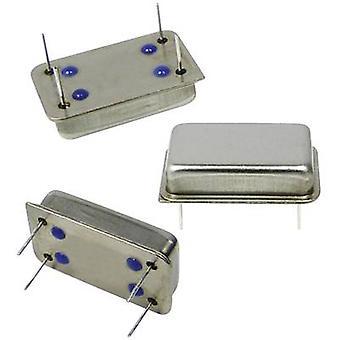 Crystal oscillator Qantek QX14T50B9.830400B50TT DIP 14 HCMOS 9.830 MHz 20.8 mm 13.2 mm 5.08 mm