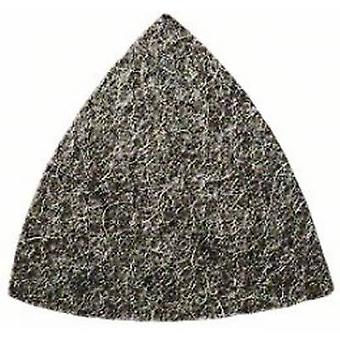 Abrasive pad Bosch Accessories 2608604494 Grain 100 93 mm 1 pc(s)