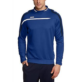 James Sweatshirt royal/blanco/azul marino 8897-49