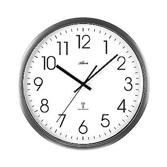 Wall clock radio Atlanta - 4377-4