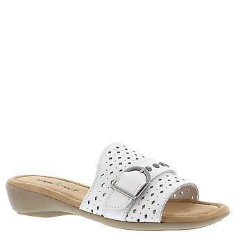 Minnetonka Womens glynis Open Toe Casual Slide Sandals