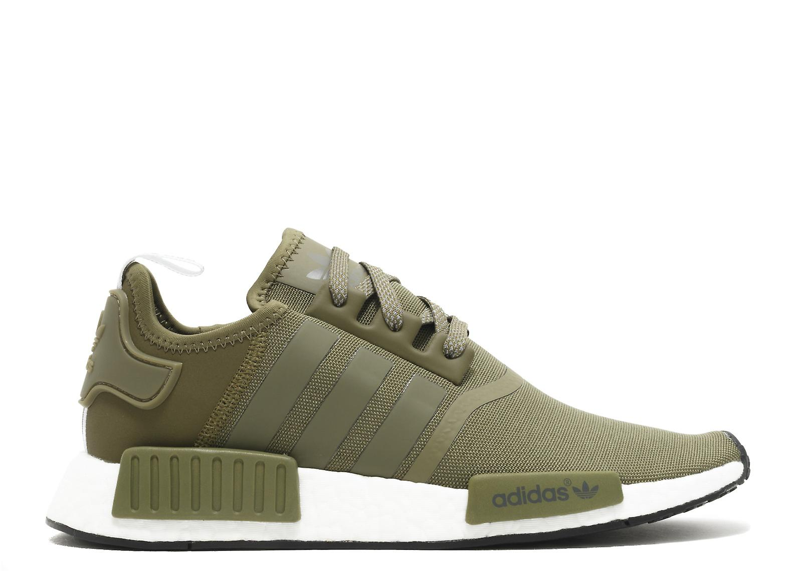 NMD R1 'Oliva Cargo' - By2504 - scarpe dCL3vV
