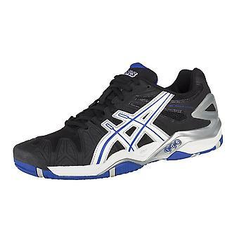 ASICS Gelresolution 5 OC E301Y9001 Tennis alle Jahr Männer Schuhe