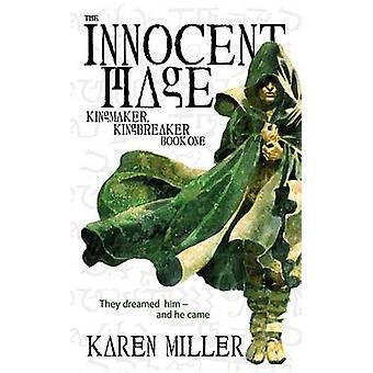 Il mago innocente da Karen Miller - 9780316067805 libro