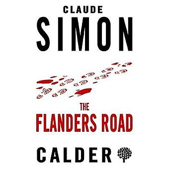 The Flanders Road by Claude Simon - 9780714548463 Book