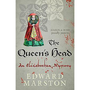برئاسة الملكة إدوارد مارستون-كتاب 9780749010133