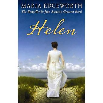 Helen by Maria Edgeworth - John Mullan - 9780956003898 Book
