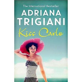 Kyss Carlo av Kiss Carlo - 9781471136405 bok