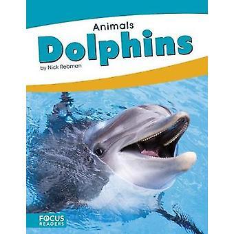 Dieren - dolfijnen door dieren - dolfijnen - 9781635179491 boek